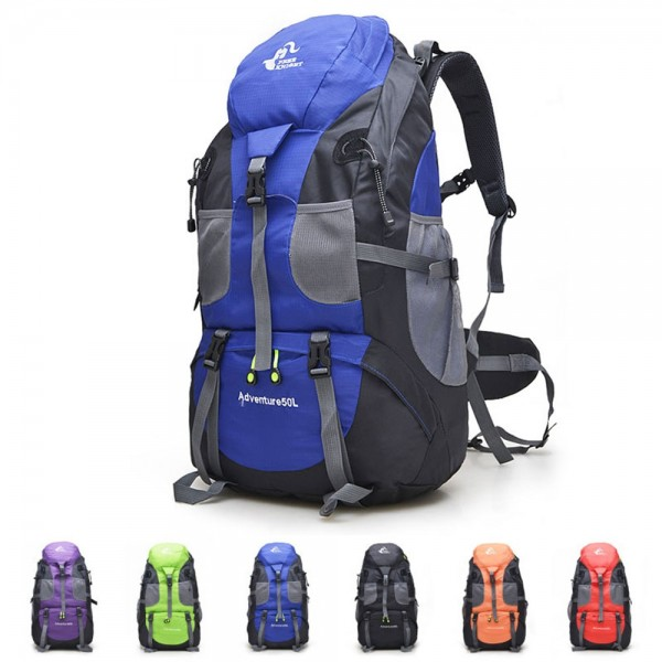 Lightweight Travel Hiking Backpack Handy Foldable Camping Outdoor Mountain Cycling Daypack