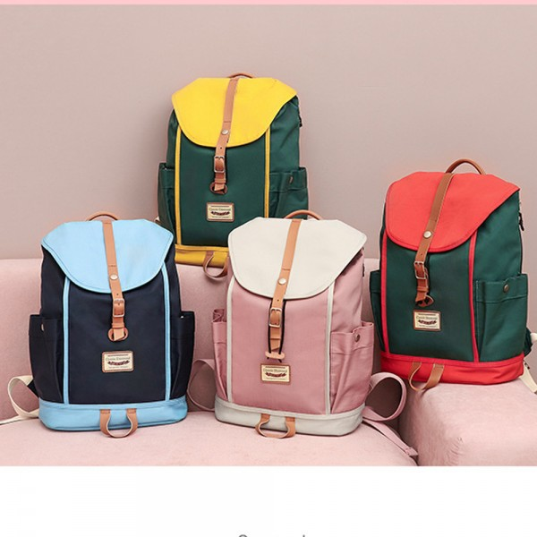 2019 New Hot-selling Durable Waterproof Drawstring Backpack for Girls
